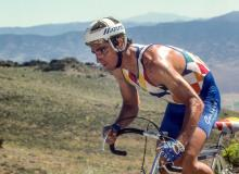 Scott Molina at 1984 World's Toughest