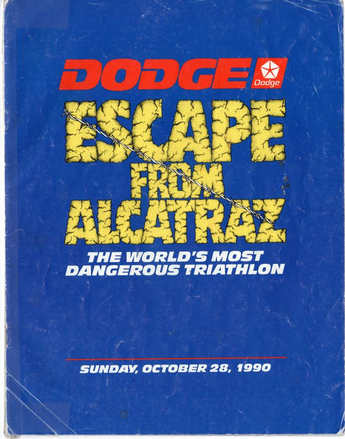 This Alcatraz: Finding Escape between a Rock and a Hard